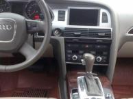 奥迪A6L 2009款 2.4 CVT 舒适型-买卖二手车就到快