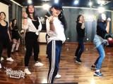雙井舞蹈學校-勁松附近爵士舞培訓班-爵士舞工作室