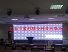 包头聚彩联合较专业价格较低的LED显示屏拼接屏