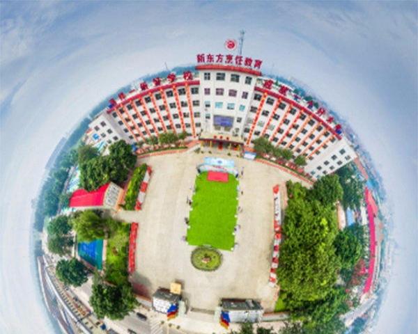 360度三维3D全景拍摄 720全景拍照制作公司