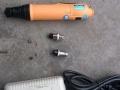 全新和二手 台湾好帮手ASA4500电动起子(螺丝