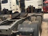 哪里能买到高质量的二手豪沃牵引头|二手豪沃牵引车