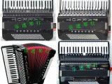 出售多種全新手風琴和二手手風琴