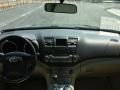 丰田 汉兰达 2009款 3.5 自动 四驱豪华版