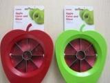 苹果分切器 削果器 创意礼品小商品 削皮