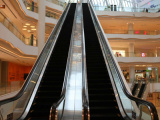 新型自动扶梯厦门有售_厂房自动扶梯安装