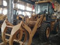 柳州市二手装载机转让:30-50二手铲车价格