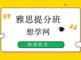 北京雅思突破培训班-雅思提分培训机构-想学网