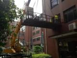 上海長寧區叉車出租 上海叉車出租 設備吊裝移位