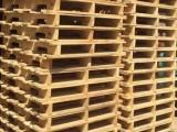 木托盘西安地区仓库物流周转发货叉车地牛托盘卡板