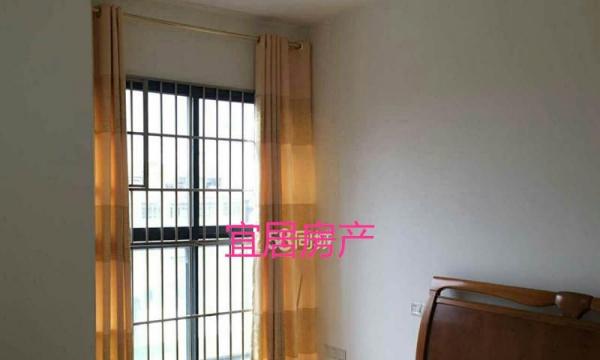 唐人街 两房两厅 月租2000 看房方便 家具家电齐全