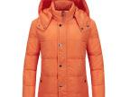 2014冬季连帽羽绒服修身轻薄羽绒服时尚优质羽绒服男女款外套