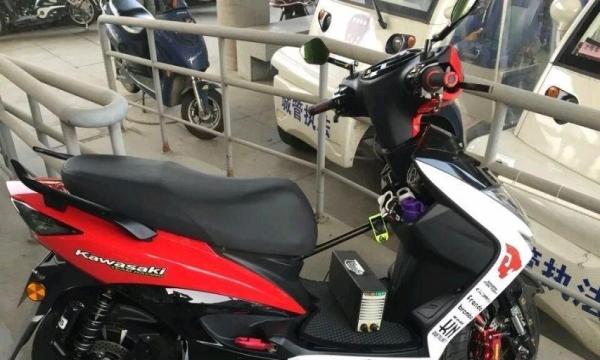 收部250CC街车或太子摩托车