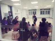 雅歌舞蹈艺术中心口才表演班开课了