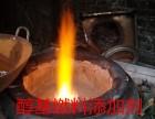 醇基燃料炉头
