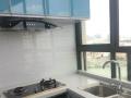 全新家电家具 全新装修 一房一厅2000/月 只有一套