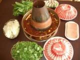 羊肉火锅做 娄底里可以学做羊肉火锅