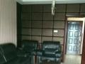北湖公园锦绣北湖 临街精装两室 带办公用品空调