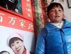 北京百万家政服务中心提供保姆照顾老人带小孩做家务