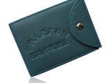 新款女包牛皮女式银行卡包证件包韩版真皮女