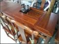 全新推出实木茶桌促销价2630元