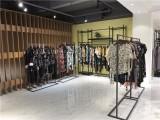 广州雪莱尔品牌女装折扣批发一手货源