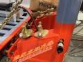 汽车烤漆房喷漆房钣金烤漆房举升机二保焊修复机厂家直