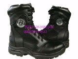 特警作战靴 特警训练鞋 作战训练鞋 99特警作战靴