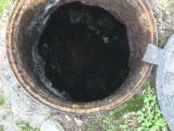武汉五里墩化粪池抽粪 隔油池集水井清掏