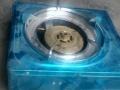 液化气罐加单灶