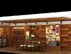 东营烤漆展柜、厂家制作商场烤漆化妆品展柜