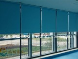 海淀工程窗簾工程卷簾學院路附近定做窗簾學院路辦公樓卷簾