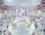泉州安溪县放心的婚礼策划宏图如鲲鹏展翅