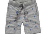 2014新款风格男装卫裤 潮男时尚运动卫裤  短裤 一件代发