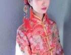 大理化妆师彩妆师婚纱造型新娘妆