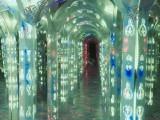 河南紫晨游乐镜子迷宫厂家设计批