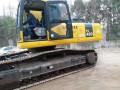 小松挖掘机120的二手原装价格出售