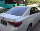 丰田 锐志 2013款 2.5S 手自一体 菁锐版一手车,车况精