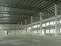 松江新浜独门独院14000平高11米全单层厂房出租