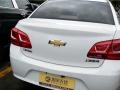 雪佛兰科鲁兹 2015款 1.5L 手动 科鲁兹 专业认证二手车