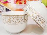 景德镇高档陶瓷瓷器 骨瓷餐具套装高贵礼品厂家直销