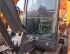 低价转让沃尔沃60挖掘机一台