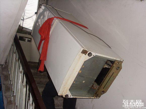 杭州下城区喜盈门搬家公司