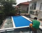 廊坊订制铝合金阳光房遮阳棚定做阳台别墅耐力板遮雨棚