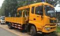 3吨~16吨徐工随车吊分期价格 湖北程力厂家现车销