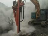 挖改钻机打孔高效便捷