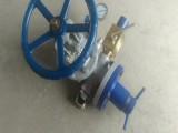 南寧KZ41H-320C探水防噴閥 單閘板防噴器