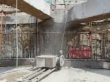 大同混凝土切割绳锯 混凝土墙锯切割 混凝土楼板墙体切割