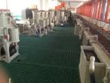 工业污水处理厂防腐蚀格栅 丹东电缆沟盖板玻璃钢格栅供应商