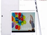 最新款7寸RK3168双核双喇叭学生本平板电脑批发一件代发